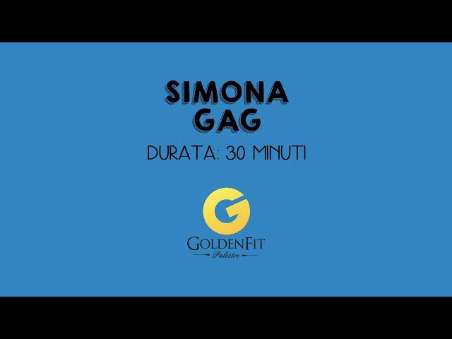 GAG con Simona