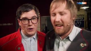Comedy mit Karsten vom 14.10.2015