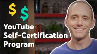 Self-Certify videos for ads