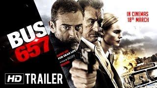 Bus 657 - Official Trailer starring Robert De Niro - Releasing 18th March