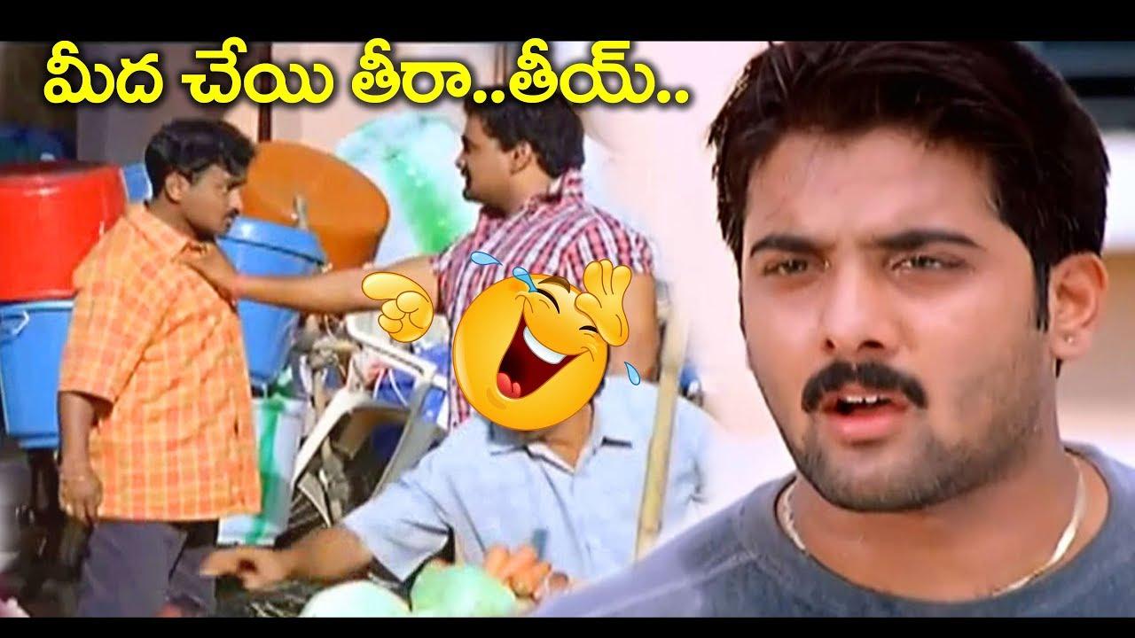 Venu Madhav and Tarun Back 2 Back Jabardasth Telugu Comedy Scenes | Latest Comedy |#TeluguComedyClub