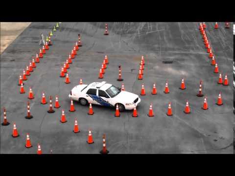 Precision Driving Course Training