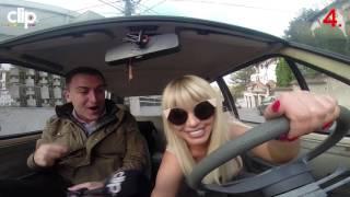 """Stavili smo Daru Bubamaru u """"juga"""", a ona je napravila HAOS na beogradskim ulicama"""
