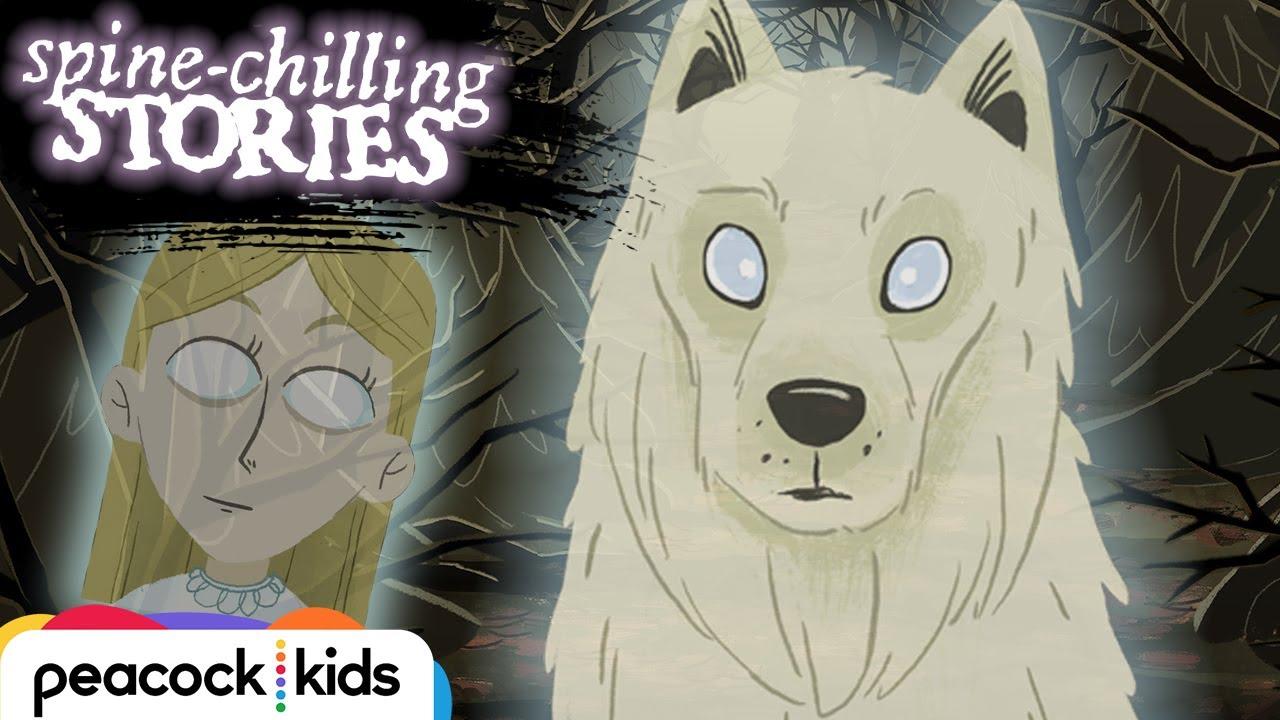 The Phantom Dog-Walker | SPINE-CHILLING STORIES