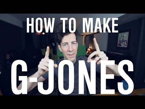 How to Make Music like GJones and Bassnectar Recomposed