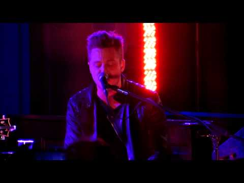 OneRepublic - Turning Tables ... live at St Giles in the Fields Church London, 2013