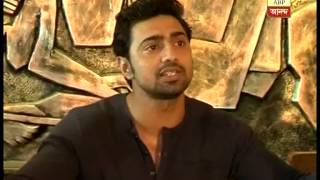 Dev at Ghatal. He says he would try to motivate those who don