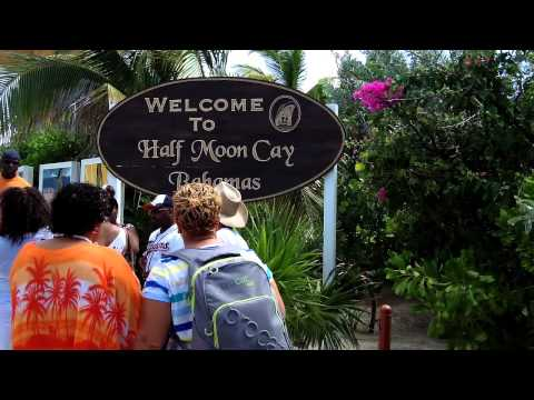 Turks & Caicos and Bahamas Vacation