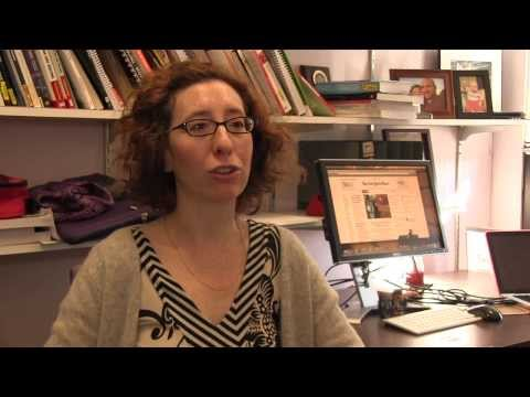RIT Expert: Hinda Mandell, assistant professor of communication