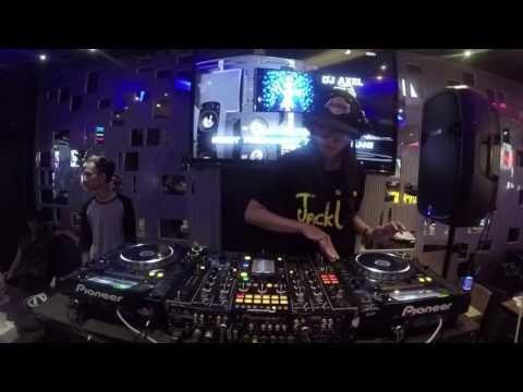 DJ Rendi X DJ Freya - Final Godzilla Express MLG Search DJ of The Years 2016