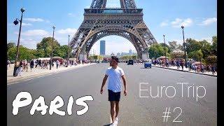 Es De Verdad Paris Tan Bonita Como Dicen? - Francia