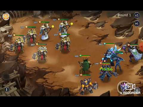 Trials Of Heroes Dark Tower 295