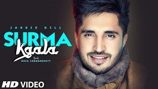 Surma Kaala Jassi Gill Song Status Download