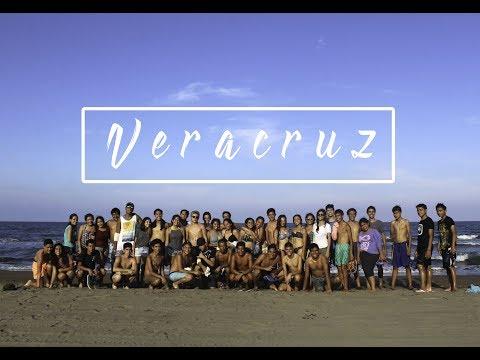 1 week in Veracruz - Vladimir Films