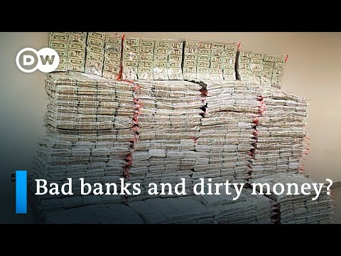 Money laundering, oligarchs, terrorists: How corrupt are the banks? | To the Point