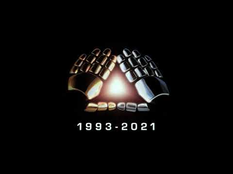 La fin des Daft Punk | Epilogue 1993 - 2021 (Version AUDIO HQ)