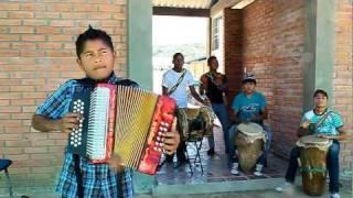 Arena Brava grupo de tambora Pueblo Bello Cesar