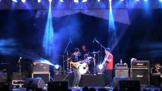Tohpati Bertiga - live Loenpia Jazz 2015