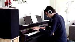 Kawai CA67 - some positive thoughts + sound demo