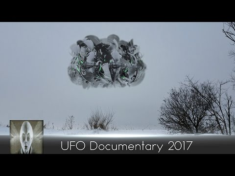 UFO Documentary January 30th 2017