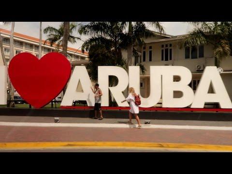 One Happy Island--ARUBA