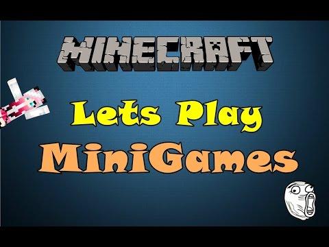 = Minecraft MiniGames = Дали можем да победим като отбор?