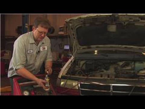 how to clean fuel injectors off the car
