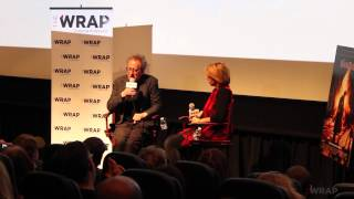 Geoffrey Rush Explains Why he Did