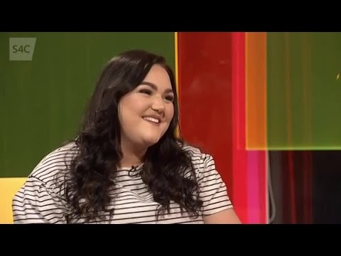 Kayleigh Morgan - The X Factor (Cymraeg / Welsh WITH ENGLISH SUBTITLES)