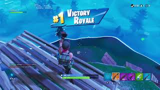 Pickaxe is the best weapon in Fortnite (Fortnite Montage)