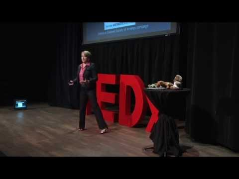 Healed by a Crocodile: the Search for New Antibiotics: Monique van Hoek at TEDxGeorgeMasonU