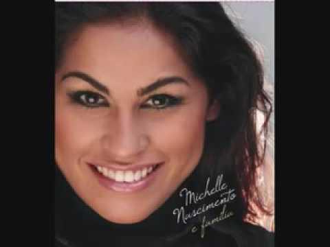 A Gl�ria da Segunda casa - Michelle Nascimento.