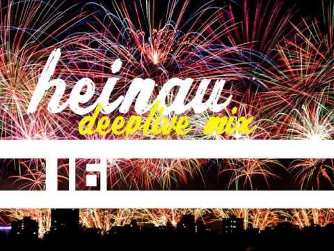 Heinau - Deeplive Mix #16