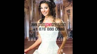 2013 New Style Sweet 16 Quinceanera Gown Dress.  4