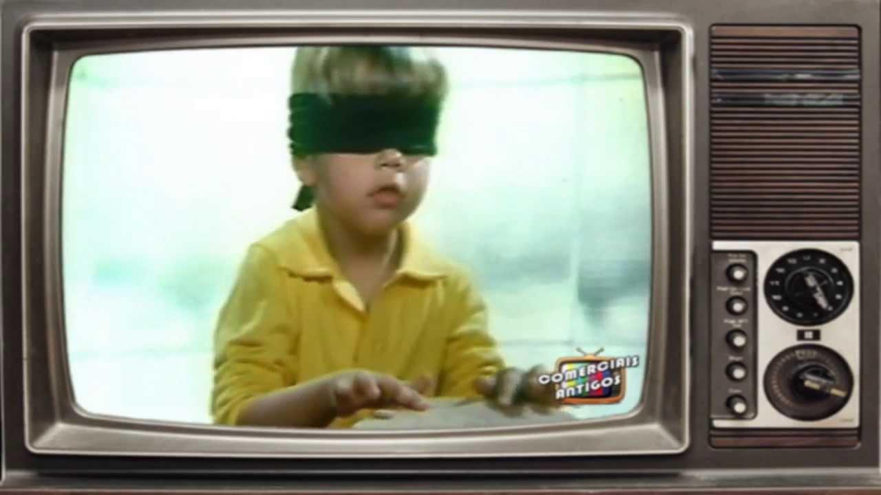 Comerciais antigos presunto sadia anos 80 youtube - Television anos 70 ...