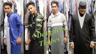Mashroo Designers thobes for eid | Middle East Store