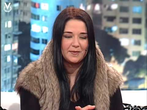 El Show del Vacilón - Entrevista a Daniela Alvarado - 01/05/14