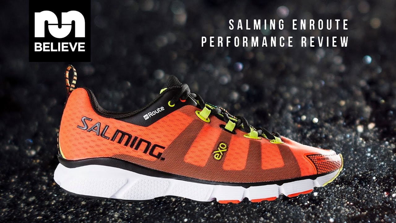 Salming enRoute Performance Review