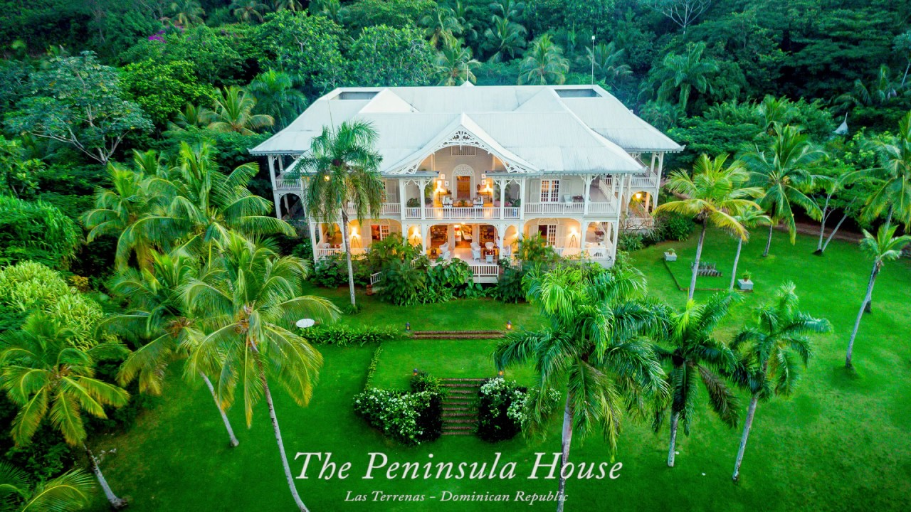 The Peninsula House Youtube