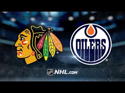 Kane propels Hawks to 4-3 OT win in Glass' NHL debut