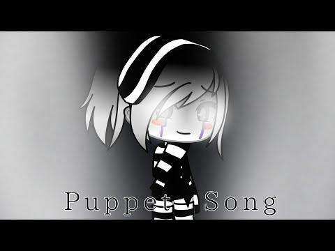 Puppet Song// FNAF GLMV