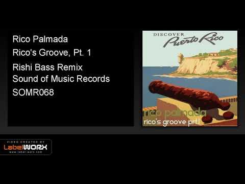 Download Rico Palmada   Rico's Groove, Pt  1 Rishi Bass Remix
