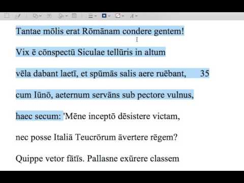 Aeneid 1.33-37 translation