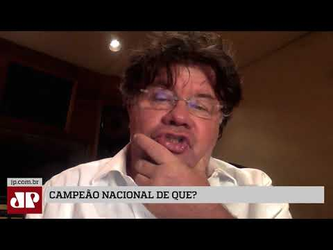 Eike Batista: Campeão Nacional De Que? | Marcelo Madureira