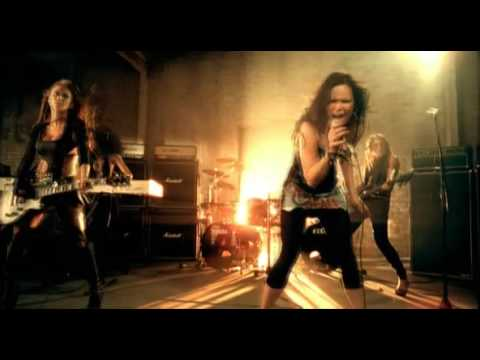 Nightwish - Bye Bye Beautiful ( HQ )
