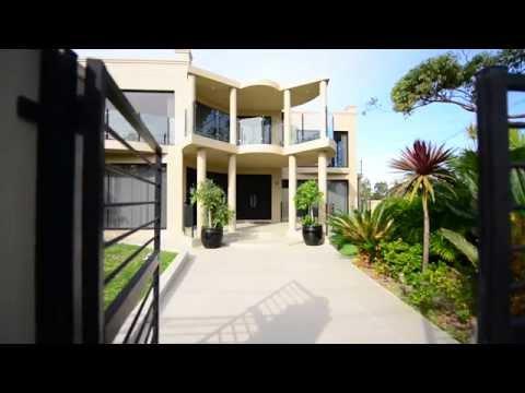Raine & Horne Sans Souci Property Video 30 Old Taren Point Road Taren Point Nsw 2229 Australia