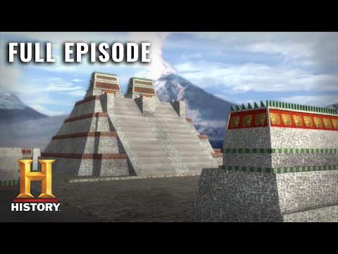 Engineering an Empire: The Aztecs (S1, E3)   Full Episode   History