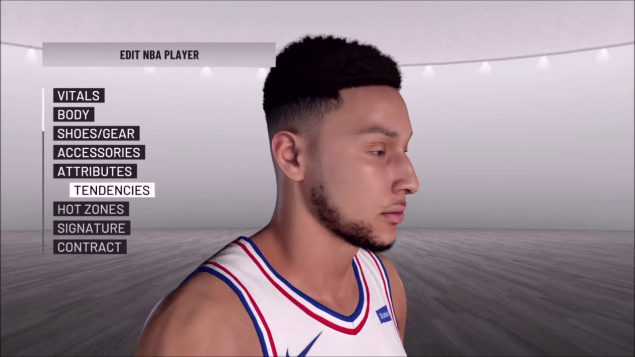 NBA 2K19: How to Edit Rosters