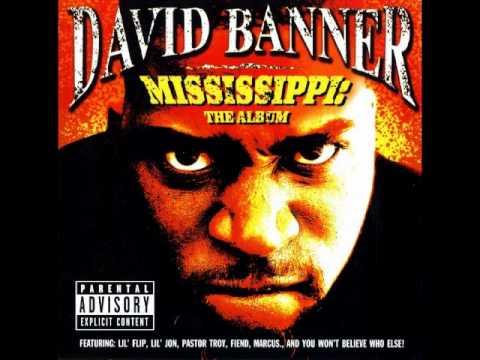 David Banner - Cadillac On 22's