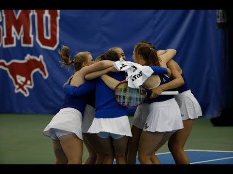 2018 Women's Championship Final - Tulsa Interview